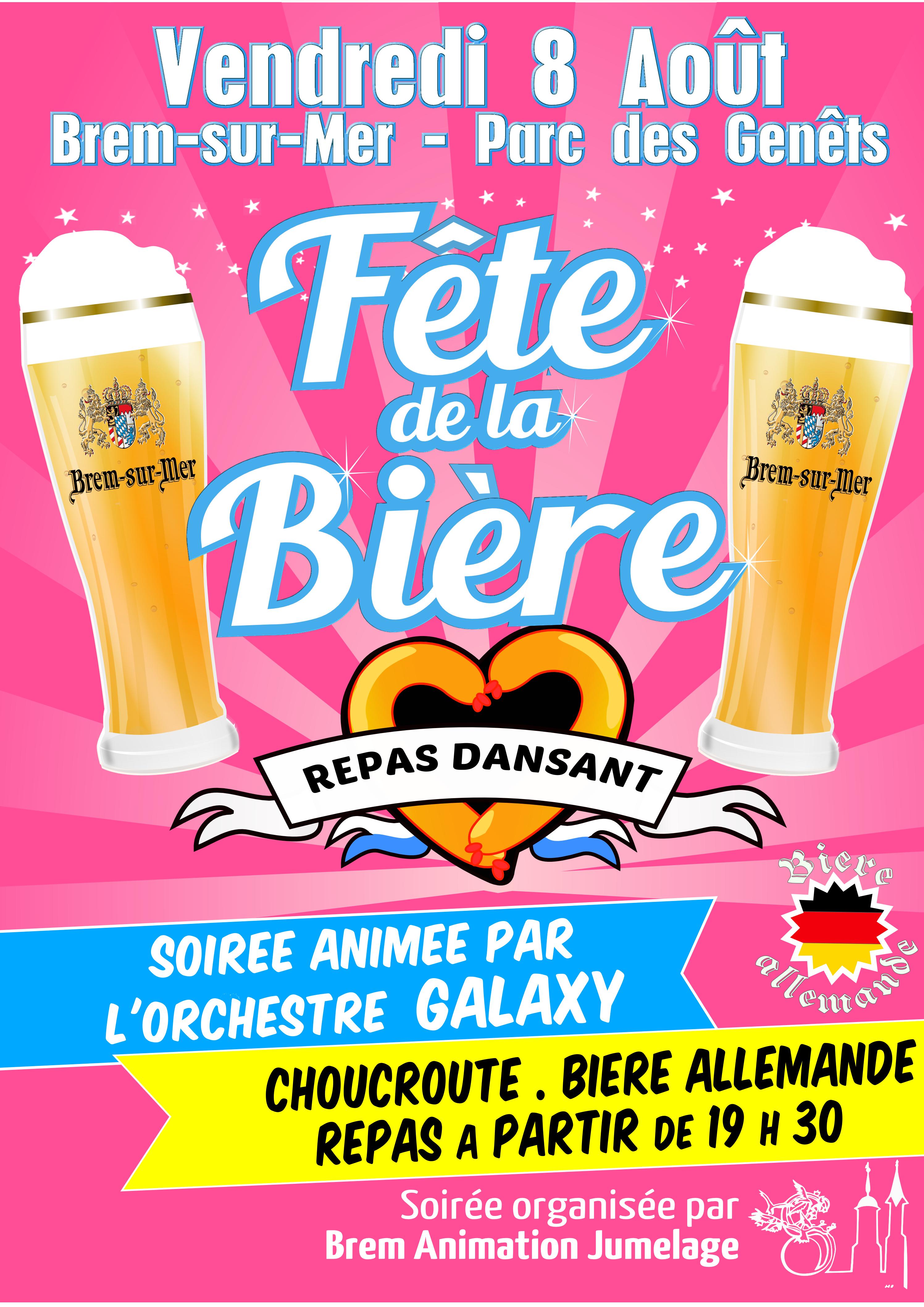 Fête de la Bière 2014